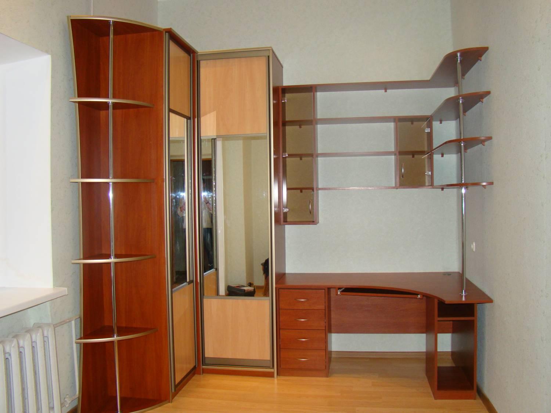5: шкафы-купе: мебель на заказ.